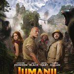 Jumanji – Trò chơi kỳ ảo: Thăng cấp (Jumanji: The Next Level) 2019