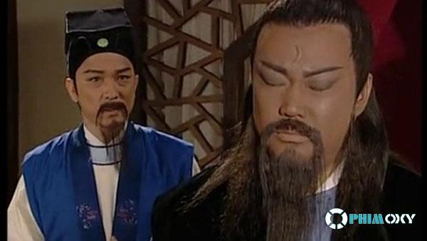 Tân Bao Thanh Thiên (Justice Bao) 1995 - 1