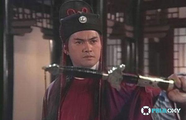 Tân Bao Thanh Thiên (Justice Bao) 1995 - 2